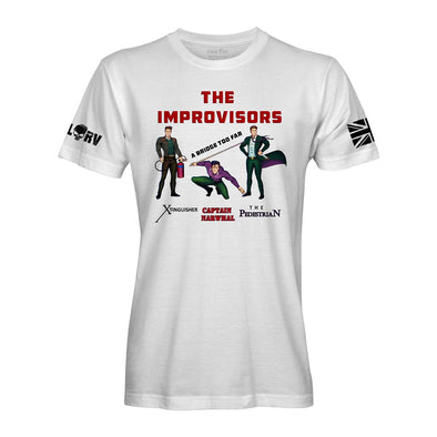 The Improvisors T-Shirt
