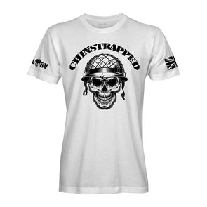 Chinstrapped T-Shirt