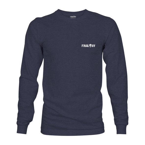 Final RV Long Sleeve T-Shirt