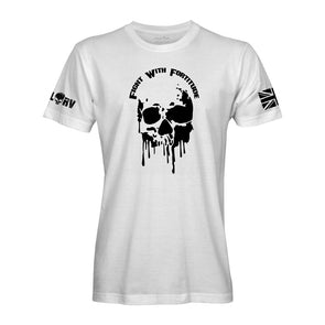 Fight With Fortitude T-Shirt