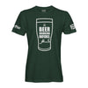Beer Drinking Infidel T-Shirt