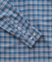 Flannel Balthazar Shirt - FINAL SALE Zoom
