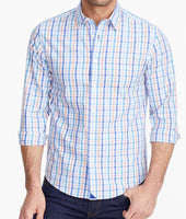 Wrinkle-Free Barone Shirt 1