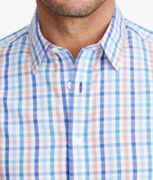 Wrinkle-Free Barone Shirt - FINAL SALE 4