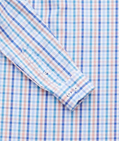 Wrinkle-Free Barone Shirt - FINAL SALE Zoom