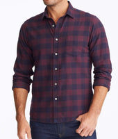 Flannel Barrelstone Shirt 1