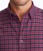 Flannel Calder Shirt - FINAL SALE 4
