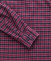Flannel Calder Shirt Zoom
