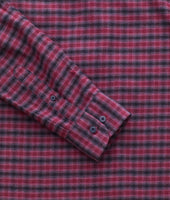 Flannel Calder Shirt - FINAL SALE 6