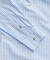 Classic Cotton Carneros Shirt Zoom