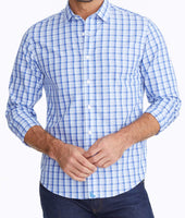 Wrinkle-Free Cataldi Shirt 1