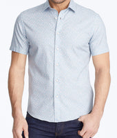 Classic Cotton Short-Sleeve Cousino Shirt - FINAL SALE 1