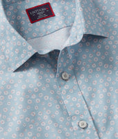 Classic Cotton Short-Sleeve Cousino Shirt - FINAL SALE 10
