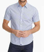 Wrinkle-Free Short-Sleeve Dante Shirt 1