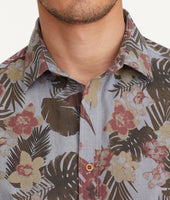 Classic Cotton Short-Sleeve Desisto Shirt 5