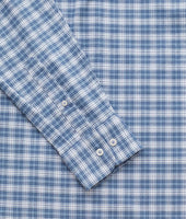 Wrinkle-Free Performance Flannel Dhais Shirt 6