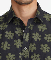 Classic Cotton Short-Sleeve Dorado Shirt 4