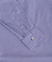 Wrinkle-Free Performance Ducale Shirt Zoom