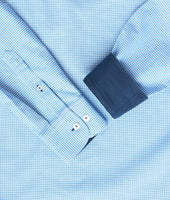 Wrinkle-Free Garabaldi Shirt - FINAL SALE 6