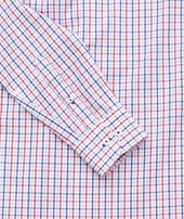 Wrinkle-Free Kesser Shirt - FINAL SALE Zoom