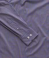 Wrinkle-Free Performance Larkin Shirt Zoom