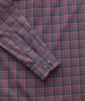 Wrinkle-Free Lerman Shirt Zoom