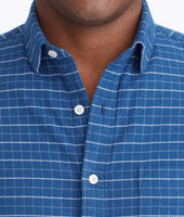 Flannel Michelot Shirt 4