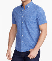 Wrinkle-Free Performance Short-Sleeve Norkeliunas Shirt - FINAL SALE 1