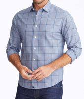 Wrinkle-Free Ortman Shirt 1