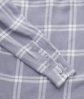 Wrinkle-Resistant Linen Ovada Shirt - FINAL SALE Zoom
