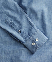 Classic Chambray Shirt Zoom