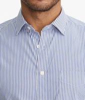Wrinkle-Free Performance Terzolo Shirt - FINAL SALE 4