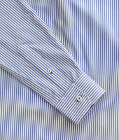 Wrinkle-Free Performance Terzolo Shirt - FINAL SALE 6