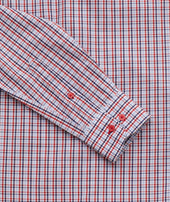 Wrinkle-Free Tommasi Shirt - FINAL SALE Zoom