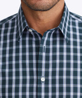 Wrinkle-Free Truscott Shirt - FINAL SALE Zoom