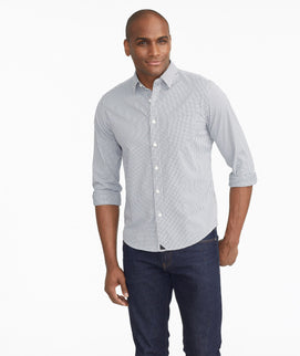 Wrinkle-Free Performance Wagner Shirt