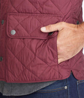 Quilted Field Vest - FINAL SALE 7