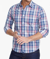 Wrinkle-Free Yarden Shirt - FINAL SALE 1