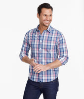 Wrinkle-Free Yarden Shirt - FINAL SALE 3