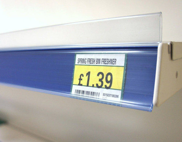 EPOS Shelf Edge Strip - Blue