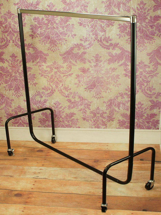 Traditional Garment Rail, Commercial Quality - 183cm (6ft) long