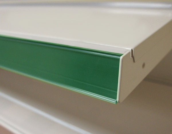 EPOS Shelf Edge Strip - Mid Green
