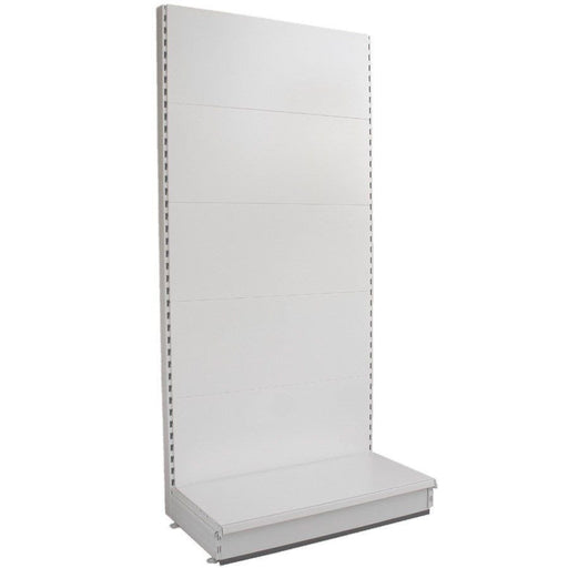 Starter Wall Bay - Plain Back Panels, 47cm deep base, Choice of height & width..