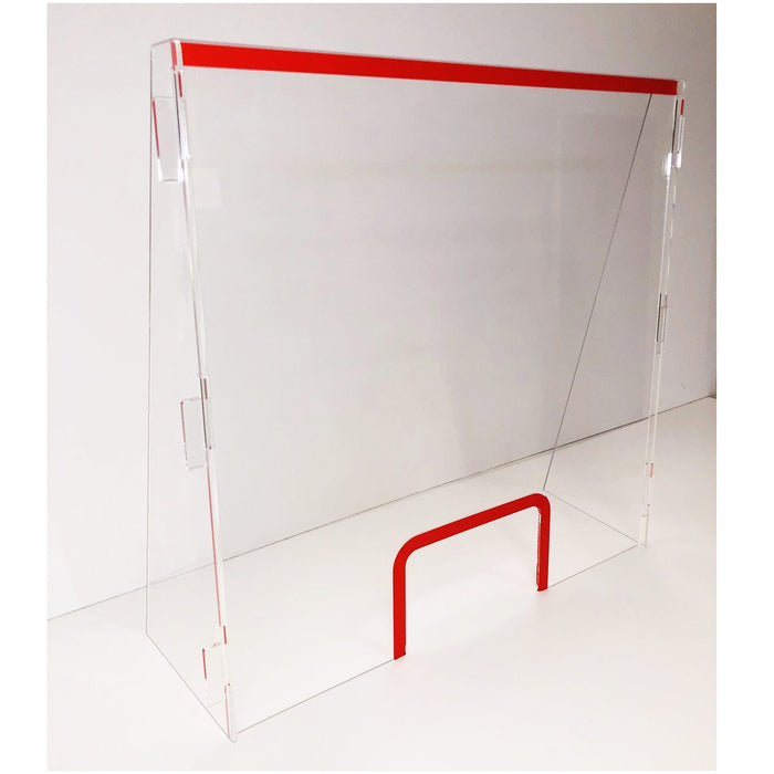 Acrylic Protection Screen