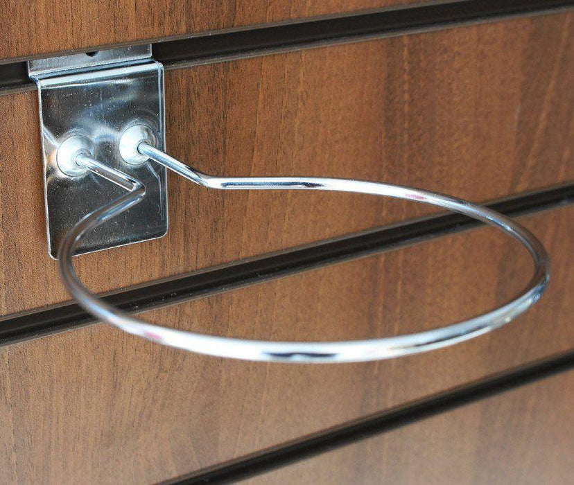 Display Ring for Slatwall