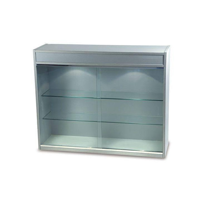 Premier Wall-Mounted Display Case