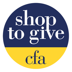 Charity Fair Association logo