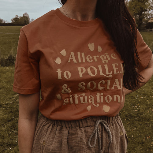 DAYDREAMER RAINBOW KIDS TEE IN GREY