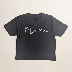 MAMA TEE WITH MULTIPLE COLOUR OPTIONS