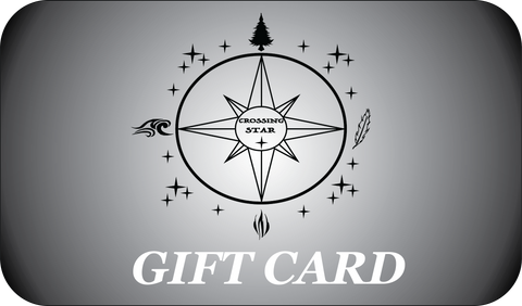 Crossing Star Gift Card